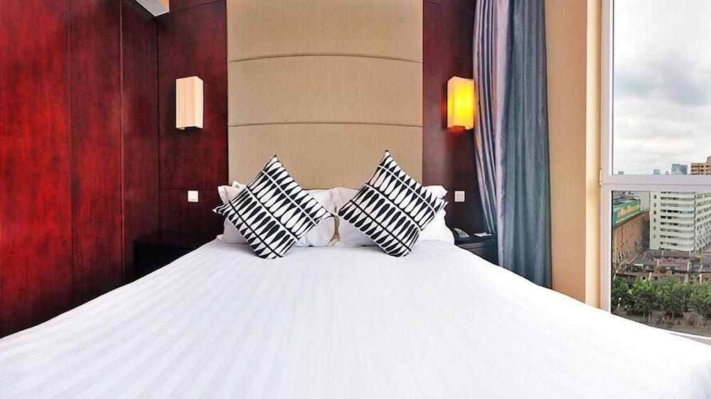 Rayfont Downtown Hotel Shanghai
