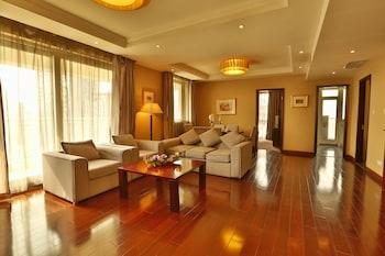 レイフォント ダウンタウン ホテル 上海