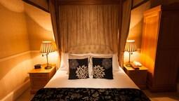Tek Büyük Yataklı Oda (four Poster Bed)