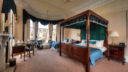 Four Poster (black Watch)