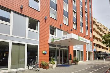 Hotel - Holiday Inn Express Berlin City Centre-West