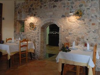 Hotel Santa Anna - Restaurant  - #0