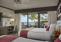 Double Room, Ocean View