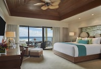 Room, 1 King Bed, Deluxe Oceanfront