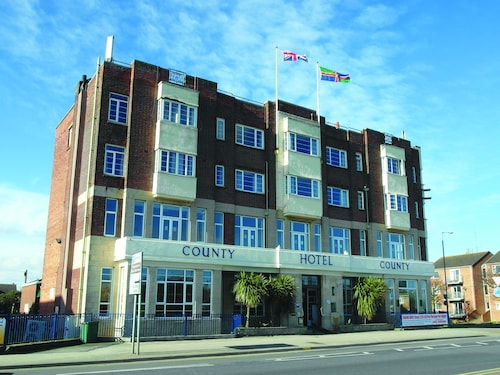 __{offers.Best_flights}__ County Hotel Skegness