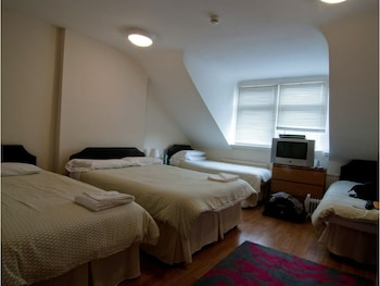 Deluxe Suite, Ensuite (Extra-Large)