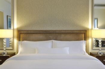 Deluxe Süit, 1 Yatak Odası, Sigara İçilmez, Deniz Manzaralı