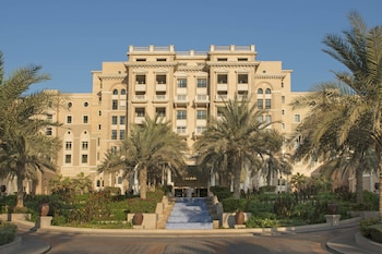 Book The Westin Dubai Mina Seyahi Beach Resort & Marina in Dubai.