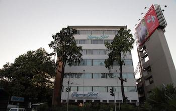 Hotel - Regency Hotel Mumbai