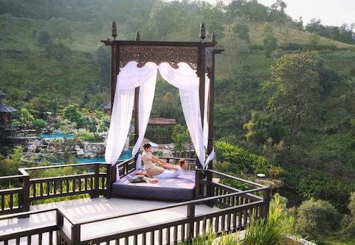. Panviman Chiang Mai Spa Resort