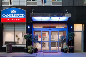 Hotel - Candlewood Suites New York City-Times Square