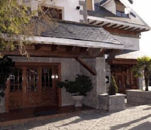 . Rural Hotel Las Gacelas