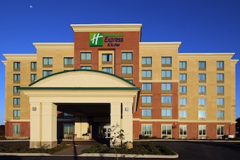 Hotel - Holiday Inn Express Halifax Airport