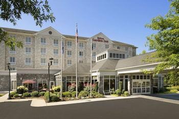 溫斯頓賽勒姆哈內斯購物中心希爾頓花園飯店 Hilton Garden Inn Winston-Salem/Hanes Mall