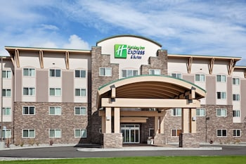 Hotel - Holiday Inn Express & Suites Fairbanks