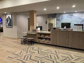 費爾班克斯凱悅嘉軒飯店 Hyatt Place Fairbanks