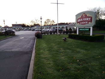 Hotel - Sea Girt Lodge
