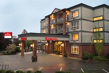 Hotel - Ramada by Wyndham Nanaimo