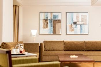 Hotel - Intercontinental Al Khobar