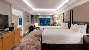 Executive Twin Room (Grand Deluxe)