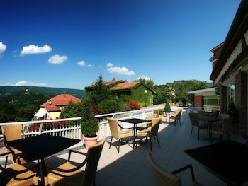 Hotel - Hotel Sirio