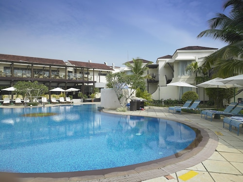 Royal Orchid Beach Resort & Spa, South Goa