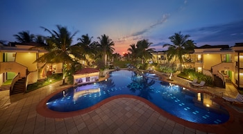 Hotel - Royal Orchid Beach Resort & Spa
