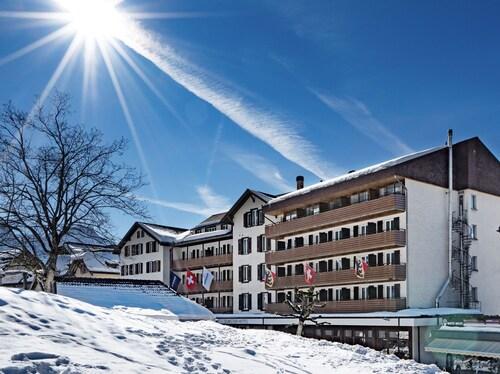 __{offers.Best_flights}__ Sunstar Hotel Wengen