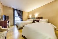 スーペリア ツインルーム 2 ベッドルーム