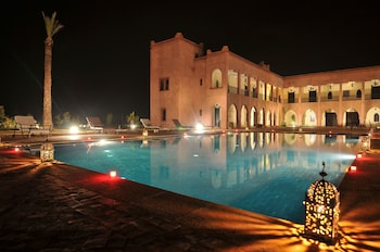 Hotel - Kasbah Caracalla