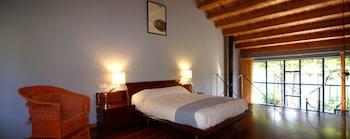 Hotel - Casa Grande de Cornide