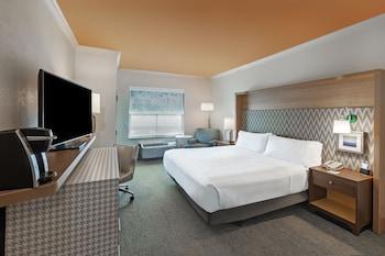 Standard Room, 1 King Bed, Accessible (Communication, Transfer Shower)