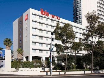 宜必思雪梨奧林匹克公園飯店 Ibis Sydney Olympic Park