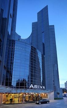 Hotel - Ariva Beijing West Hotel & Serviced Apartment