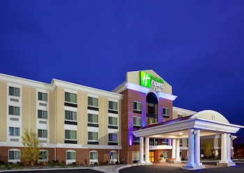 Hotel - Holiday Inn Express Hotel & Suites Niagara Falls