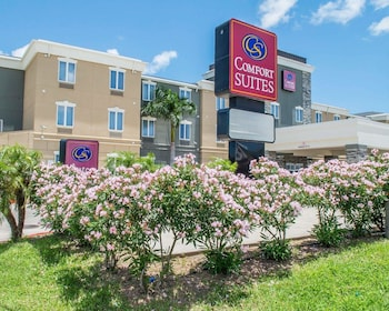 Comfort Suites Near Texas A&M University - Corpus Christi