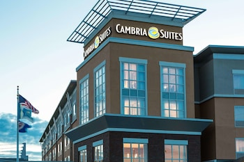 Hotel - Cambria Hotel Minneapolis Maple Grove
