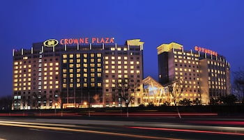 Hotel - Crowne Plaza Beijing International Airport