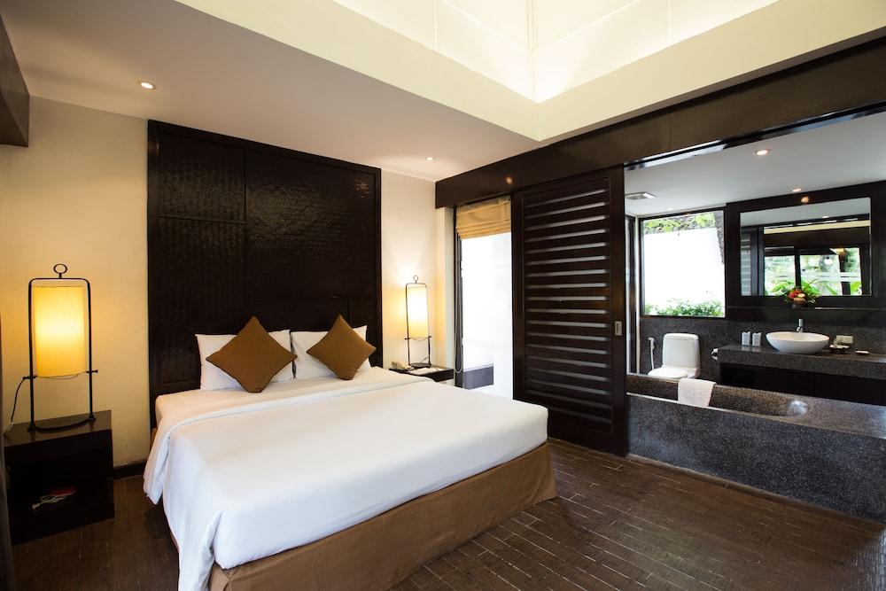 ユーラシア チェンマイ ホテル
