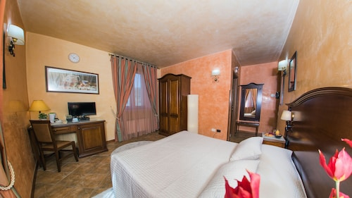 . Hotel Al Ritrovo
