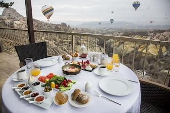 Hotel - Uchisar Kaya Hotel - Special Class