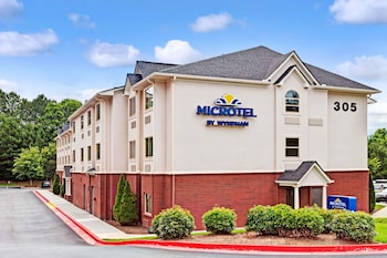 Hotel - Microtel Inn & Suites by Wyndham Woodstock/Atlanta North