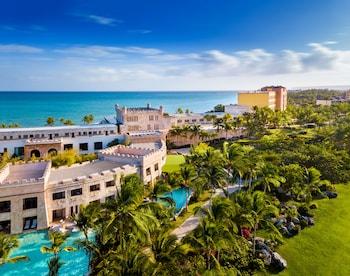 Hotel - Sanctuary Cap Cana, All-Inclusive Adult Resort