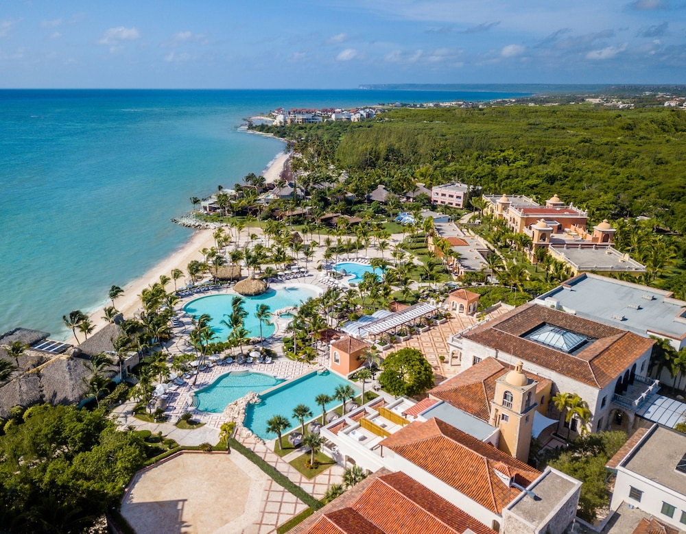 Sanctuary Cap Cana All Inclusive Adults Only by Playa Hotel