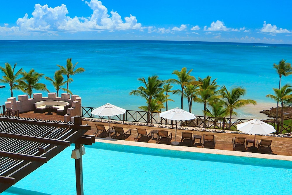 Sanctuary Cap Cana All Inclusive Adult Resort