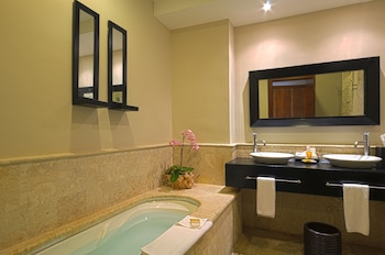 Sanctuary Cap Cana-All Inclusive Adults Only by Playa Hotel - Bathroom  - #0