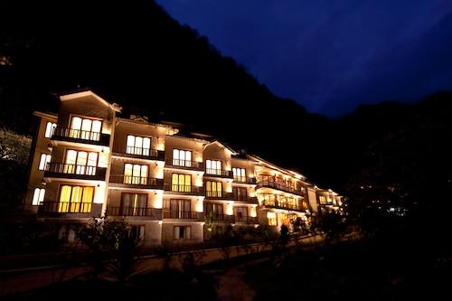 . Sumaq Machu Picchu Hotel