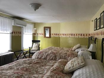 Standard Apart Daire, Banyolu/duşlu (kelley Room-302)