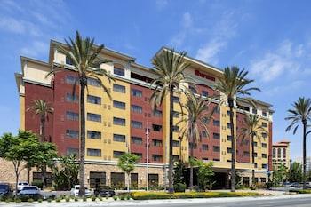 Hotel - Sheraton Garden Grove-Anaheim South Hotel