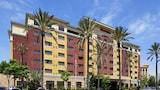 Sheraton Garden Grove-Anaheim South Hotel